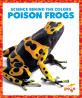 Poison Frogs Cover Image