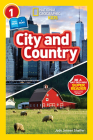 National Geographic Readers: City/Country (Level 1 Co-reader) Cover Image