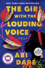 The Girl with the Louding Voice: A Novel Cover Image