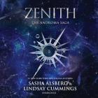 Zenith Lib/E: (the Androma Saga) (Andromeda Saga #1) Cover Image