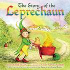 The Story of the Leprechaun Cover Image
