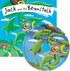 Jack and the Beanstalk [With CD] (Flip-Up Fairy Tales) Cover Image