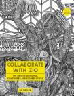 Collaborate with Zio: The Artist's Sketchpad, Coauthored and Colored by YOU Cover Image