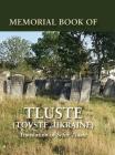 Memorial Book of Tluste, Ukraine: Translation from Sefer Tluste Cover Image
