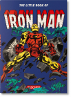 The Little Book of Iron Man Cover Image