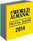 The World Almanac Cover Image