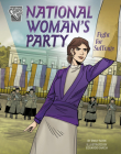 National Women's Party Fight for Suffrage Cover Image