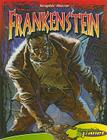 Frankenstein [With Book] (Graphic Horror (Abdo Interactive)) Cover Image