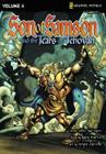 Son of Samson and the Tears of Jehovah Cover Image