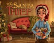 The Santa Thief Cover Image