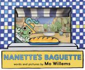 Nanette's Baguette Cover Image