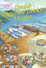 Double Chocolate Cookie Murder (Cook-Off Mystery) Cover Image