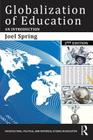 Globalization of Education: An Introduction (Sociocultural) Cover Image