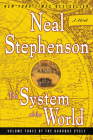 The System of the World Cover Image