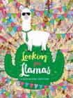 Looking for Llamas: A Seek-and-Find Adventure Cover Image