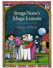 Strega Nona's Magic Lessons Cover Image