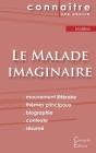 Fiche de lecture Le Malade imaginaire de Molière (Analyse littéraire de référence et résumé complet) Cover Image