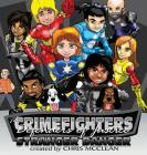 The CrimeFighters: Stranger Danger Cover Image