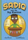 Sadiq and the Big Election Cover Image