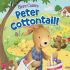 Here Comes Peter Cottontail! Cover Image