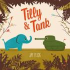 Tilly and Tank Cover Image