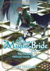 The Ancient Magus' Bride Official Guide Book Merkmal Cover Image