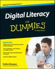 Digital Literacy for Dummies Cover Image