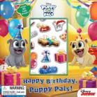 Happy Birthday, Puppy Pals! Cover Image