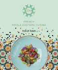 Coya French Middle Eastern Cuisine Cover Image