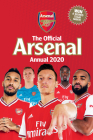 The Official Arsenal Annual 2021 Cover Image