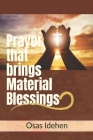 Prayers That Bring Material Blessings Cover Image