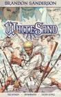 Brandon Sanderson's White Sand Volume 1 (Softcover) Cover Image