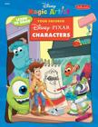 Learn to Draw Your Favorite Disney/Pixar Characters (DMA LearntoDraw Books) Cover Image