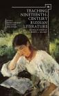 Teaching Nineteenth-Century Russian Literature: Essays in Honor of Robert L. Belknap (Ars Rossica) Cover Image