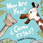 How Are You? / ¿Cómo estás? Cover Image