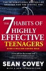 The 7 Habits of Highly Effective Teenagers Cover Image