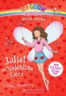 Rainbow Magic Special Edition: Juliet the Valentine Fairy Cover Image