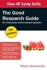 The Good Research Guide, 6th Edition Cover Image