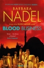 Blood Business (Inspector Ikmen Mystery) Cover Image