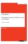 David Hume und sein Verständnis von der Gerechtigkeit: Eine kurze Darstellung Cover Image
