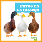 Patos En La Granja (Ducks on the Farm) Cover Image
