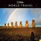 National Geographic: World Travel 2022 Wall Calendar Cover Image