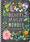 Katie Daisy 2018 - 2019 Weekly Planner: Beauty Magic Wonder Cover Image