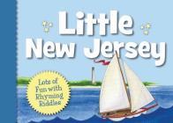 Little New Jersey (Little (Sleeping Bear Press)) Cover Image