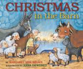 Christmas in the Barn Cover Image