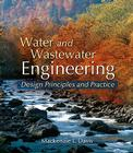Water and Wastewater Engineering Cover Image