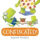 Confiscated! Cover Image