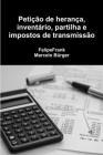 Petição de herança, inventário, partilha e impostos de transmissão Cover Image