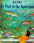 My Visit to the Aquarium Cover Image