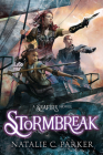 Stormbreak (Seafire #3) Cover Image